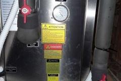 HMV;  (háztartási meleg víz)